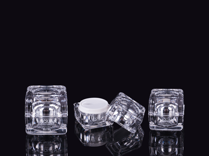 Square Crystal Series